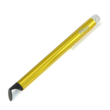 Universal Stylus with Flat Tip – Yellow