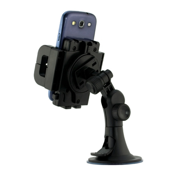 iKross Car Windshield Mount Holder (IKHD15)