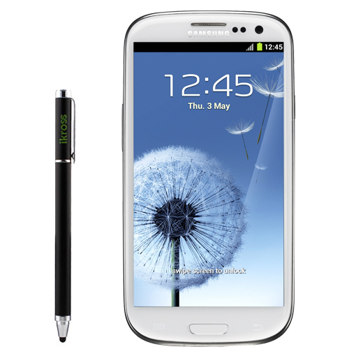 iKross Touch LCD Screen Stylus Pen For Samsung Galaxy S6/ S6 Edge / S5 / S4 / S3