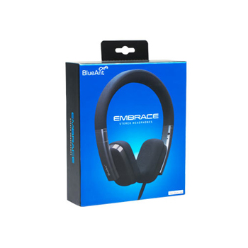 Original BlueAnt Embrace Stereo Headset