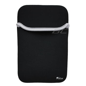 Universal Neoprene Sleeve Case 7 inch - Black