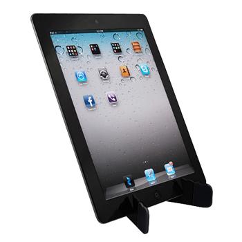 iKross Mini Foldable Stand for Tablet - Black (IKST11B)
