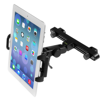 iKross Universal Car Headrest Mount Holder for Tablets (IKHD13)