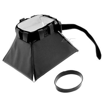 Universal Camera Flash Softbox (sa-07)
