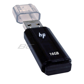 HP V125W 16GB USB 2.0 Flash Drive