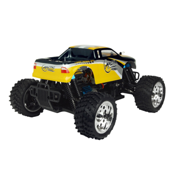 Arctic Land Rider 307 Off-Road Truck